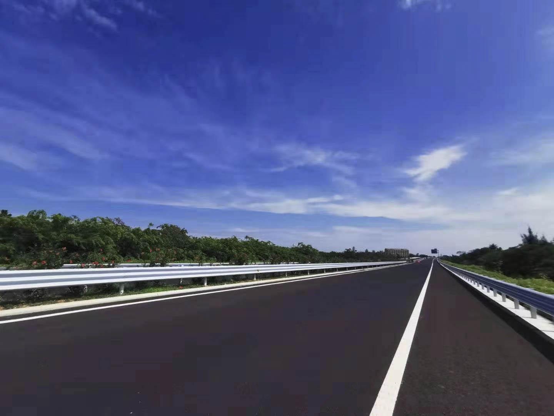 海南文昌至琼海高速公路