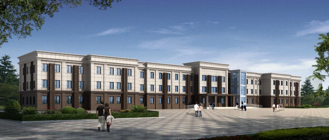 郑州大学第三附属医院暨河南省妇幼保健院南院区旧楼改造