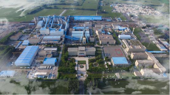 焦作煤业集团赵固(新乡)能源有限责任公司 赵固一矿设计项目