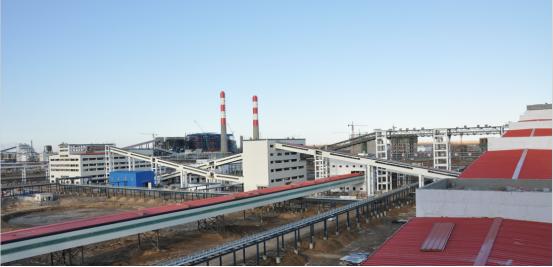 青海盐湖金属镁一体化400万吨选煤装置 及1200万吨备煤中心EPC项目